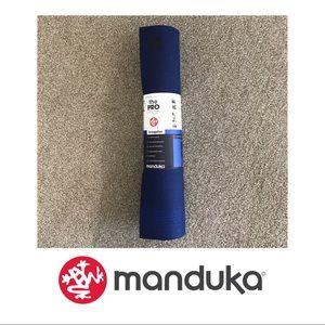 Manduka The Pro Mat Yoga Mat, NEW!!